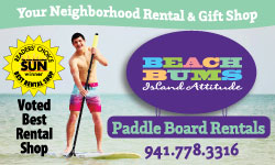 Beach Bums Island Attitude - home page - opens in new window