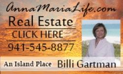 Billi Gartman Realty - home page opens in new window
