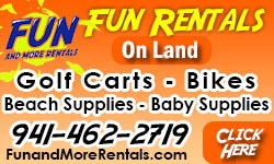 Fun and More Rentals - home page - opens in new window