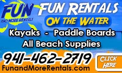Fun and More Rentals - Water Sports - opens in new window