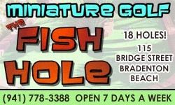 the fish hole home page, opens in new window