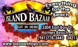 Bazaar Shops - home page opens in new window