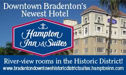 Hampton Inn - opens in new window