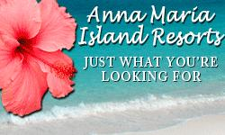 Anna Maria Beach Cottages - home page opens in new window