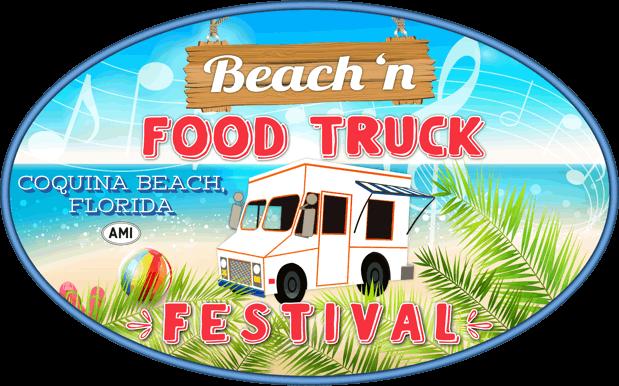 Beach'n Food Truck