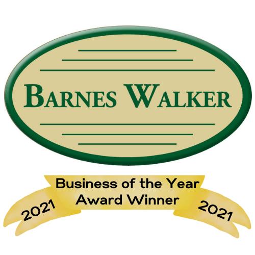 Barnes Walker