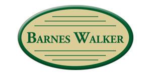 Barnes Walker home, new window.