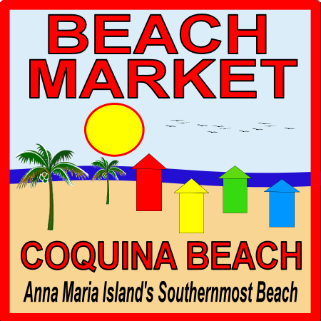 Southernmost Beach Market Coquina Beach