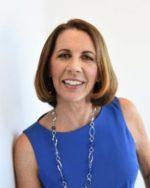 Cathy Pizzo, Vice President