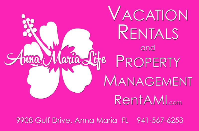 Anna Maria Life Vacation Rentals