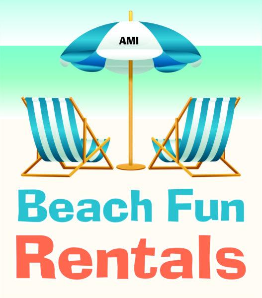 AMI Beach Fun Rentals LLC