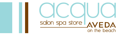Acqua Aveda Salon & Spa