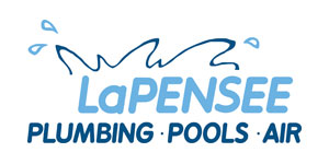 LaPensee Plumbing • Pools • Air